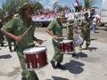 Celebration At Belize Independence Day