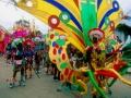 May Coconut Festival - Caye Caulker