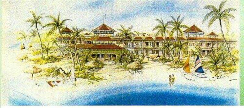 mayacan hotel